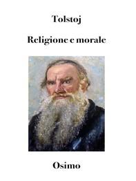 Religione e morale - Librerie.coop