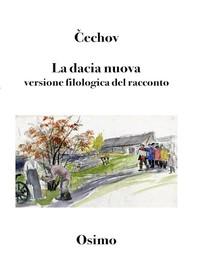 La dacia nuova - Librerie.coop