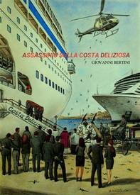 Assassinio sulla Costa Deliziosa - Librerie.coop