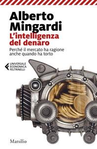 L'intelligenza del denaro - Librerie.coop