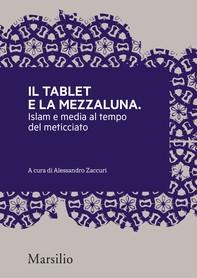 Il tablet e la mezzaluna - Librerie.coop