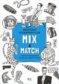 Mix & Match - Librerie.coop