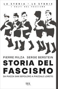 Storia del fascismo - Librerie.coop