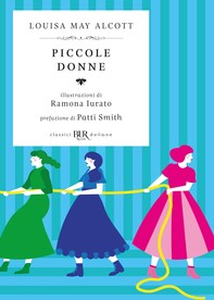 Piccole Donne (Deluxe) - Librerie.coop