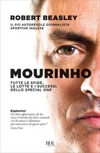 Mourinho - Librerie.coop