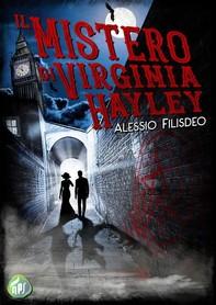 Il mistero di Virginia Hayley - Librerie.coop