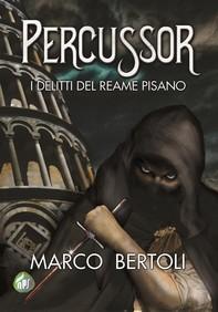 Percussor - Librerie.coop