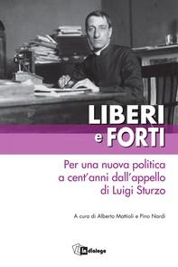 LIBERI E FORTI - Librerie.coop
