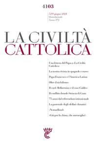 La Civiltà Cattolica n. 4103 - Librerie.coop