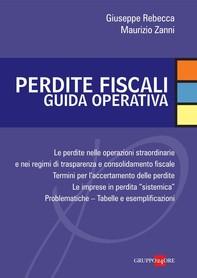 Perdite fiscali guida operativa - Librerie.coop