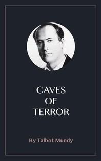 Caves of Terror - Librerie.coop
