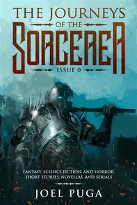 The Journeys of the Sorcerer issue 0 - Librerie.coop