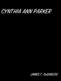 Cynthia Ann Parker - Librerie.coop