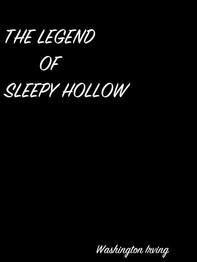 The Legend Of Sleepy Hollow - Librerie.coop