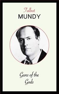 Guns of the Gods - Librerie.coop
