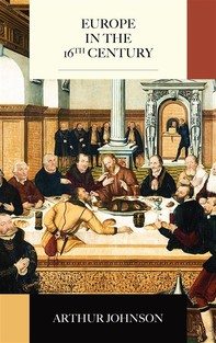 Europe in the 16th Century - Librerie.coop