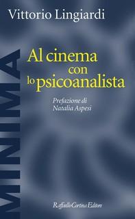 Al cinema con lo psicoanalista - Librerie.coop
