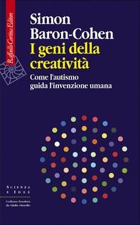I geni della creatività - Librerie.coop