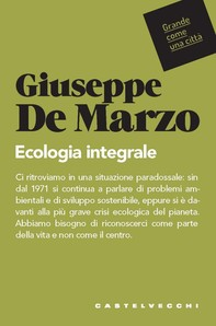 Ecologia integrale - Librerie.coop