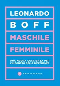 Maschile/femminile - Librerie.coop