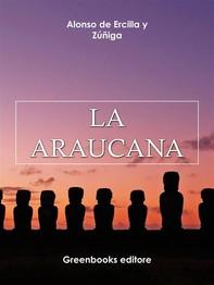 La Araucana  - Librerie.coop