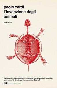 L'invenzione degli animali - Librerie.coop