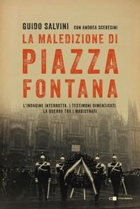 La maledizione di piazza Fontana - Librerie.coop