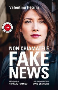 Non chiamatele fake news - Librerie.coop