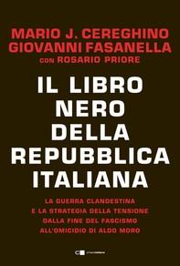 Il libro nero della Repubblica italiana - Librerie.coop