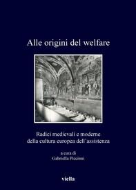 Alle origini del welfare - Librerie.coop