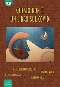 Questo non è un libro sul COVID - Librerie.coop
