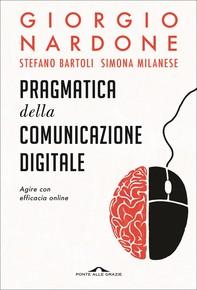 Pragmatica della comunicazione digitale - Librerie.coop