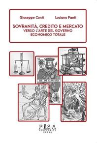 Sovranità, credito e mercato - Librerie.coop