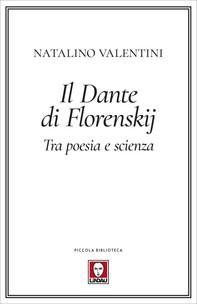 Il Dante di Florenskij - Librerie.coop