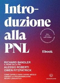 Introduzione alla PNL - Librerie.coop