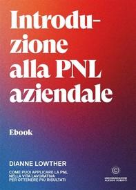 Introduzione alla PNL aziendale - Librerie.coop