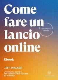 Come fare un lancio online - Librerie.coop