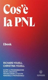 Cos'è la PNL - Librerie.coop