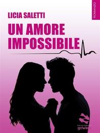 Un amore impossibile - Librerie.coop