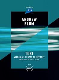 Tubi - Librerie.coop