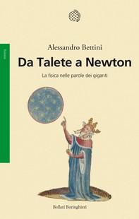 Da Talete a Newton - Librerie.coop