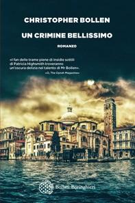 Un crimine bellissimo - Librerie.coop