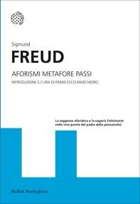 Aforismi Metafore Passi - Librerie.coop
