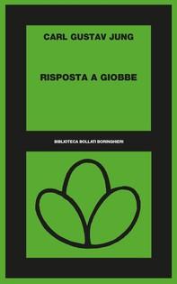 Risposta a Giobbe - Librerie.coop