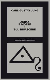 Anima e morte - Librerie.coop