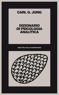 Dizionario di psicologia analitica - Librerie.coop