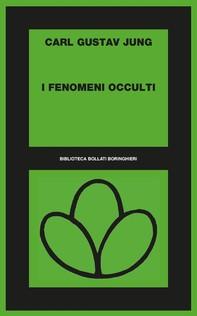 I fenomeni occulti - Librerie.coop