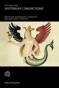 Mysterium Coniunctionis - Librerie.coop