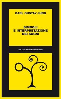 Simboli e interpretazione dei sogni - Librerie.coop