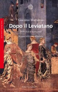 Dopo il Leviatano - Librerie.coop